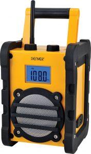 Denver WR-40 bouwradio