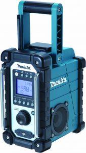 Makita DMR107 bouwradio