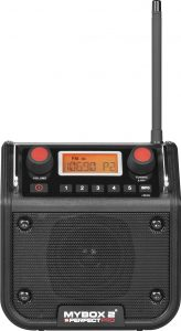 PerfectPro MyBox 2 bouwradio