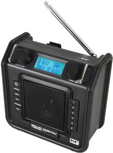 PerfectPro SolidDigital bouwradio