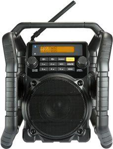 PerfectPro UBOX 500R bouwradio