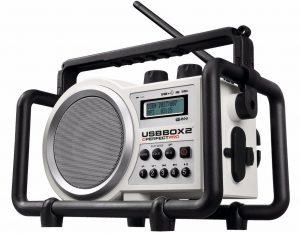 Bouwradio FAQ - PerfectPro USBBOX 2 bouwradio