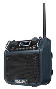 Perfectpro DAB+ Pro bouwradio
