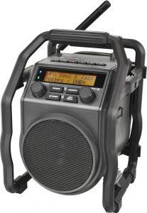 Perfectpro UBOX 400R bouwradio