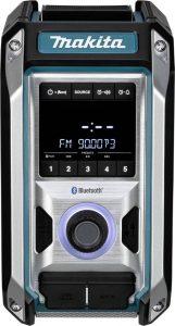 Makita DMR114 bouwradio