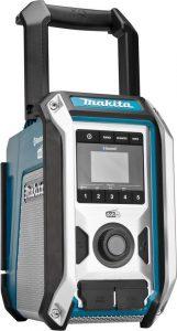 Makita DMR115 bouwradio