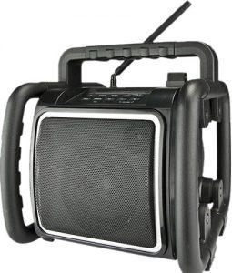 Perfectpro Teambox TBX1 bouwradio