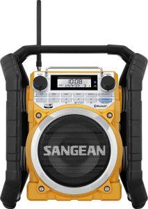 Sangean U-4 DBT+ bouwradio