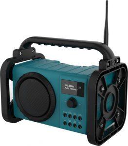 Soundmaster DAB80 bouwradio